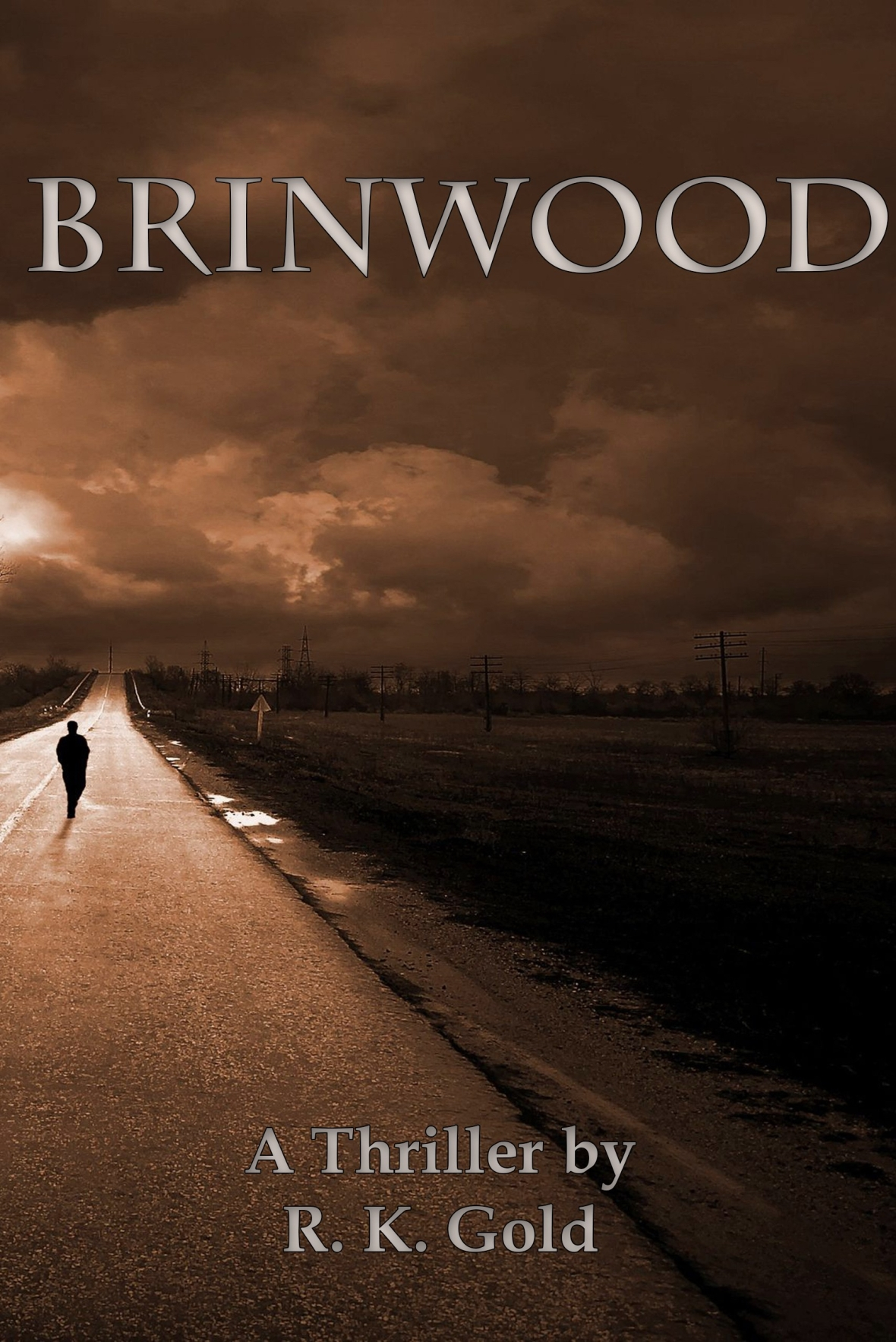 Cult Classic writing writer author book amazon brinwood violence fighting death afterlife thought metaphysical