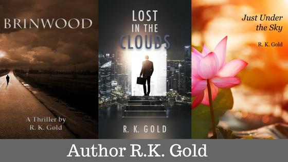 writing work books novellas novels fiction spiritual